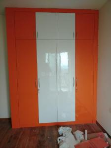 Gallery Cover Image of 990 Sq.ft 2 BHK Apartment for rent in Logix Blossom Zest, Sector 143 for 11000