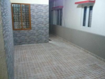 Gallery Cover Image of 1200 Sq.ft 2 BHK Independent House for rent in Kaggadasapura for 20000