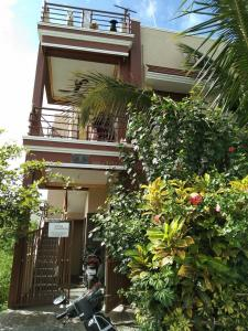 Gallery Cover Image of 600 Sq.ft 2 BHK Independent Floor for rent in Hulimavu for 10000