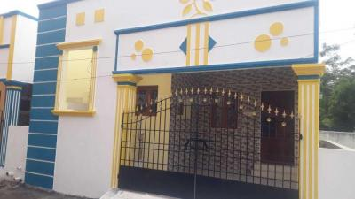 Gallery Cover Image of 900 Sq.ft 2 BHK Independent House for buy in Perungalathur for 6700000