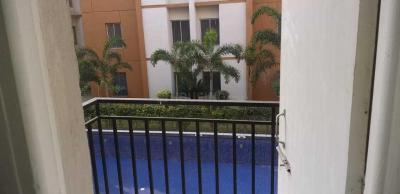 Gallery Cover Image of 721 Sq.ft 2 BHK Apartment for buy in Magnolia Nakshatra, Barasat for 1900000