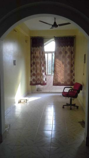 Living Room Image of 1300 Sq.ft 3 BHK Apartment for rent in Birati for 12000