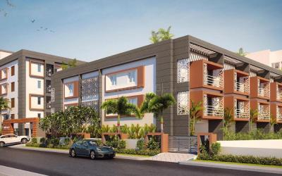 Gallery Cover Image of 2654 Sq.ft 4 BHK Villa for buy in Sholinganallur for 19400000