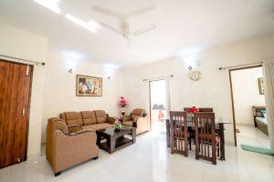 Gallery Cover Image of 686 Sq.ft 1 BHK Apartment for buy in Sahu City, Bakkas for 1900000