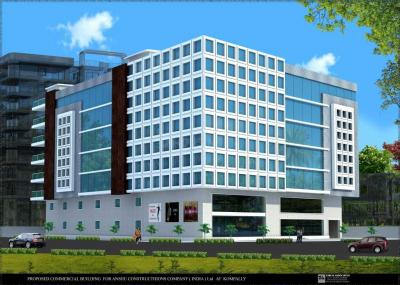 Gallery Cover Image of 1728 Sq.ft 3 BHK Apartment for buy in Bolarum for 6480000