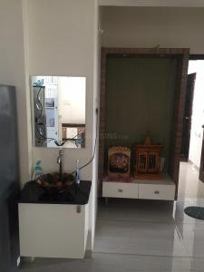 Gallery Cover Image of 1629 Sq.ft 3 BHK Apartment for rent in Science City for 35000