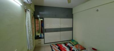 Gallery Cover Image of 1145 Sq.ft 2 BHK Apartment for rent in Sri mythri enclave, Kada Agrahara for 15000