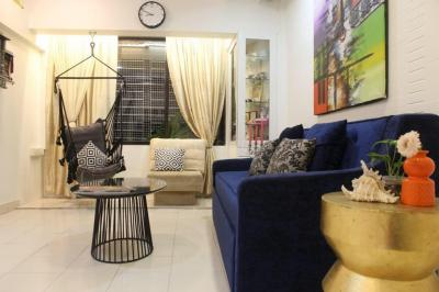 Gallery Cover Image of 530 Sq.ft 1 BHK Apartment for buy in Mulund West for 10500000