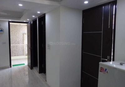 Gallery Cover Image of 1000 Sq.ft 2 BHK Apartment for buy in Vasant Kunj for 11000000