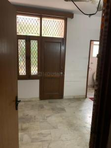 Gallery Cover Image of 950 Sq.ft 2 BHK Independent Floor for rent in Kalkaji for 27500