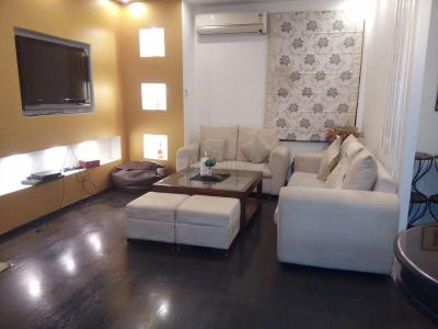 Gallery Cover Image of 2500 Sq.ft 3 BHK Independent Floor for rent in Panchsheel Enclave for 90000