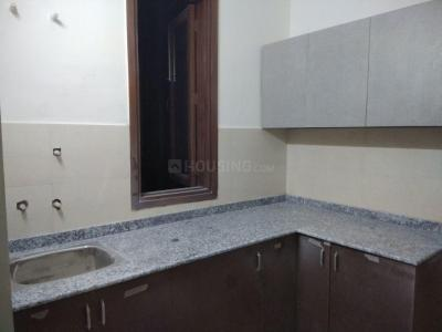 Gallery Cover Image of 500 Sq.ft 1 BHK Apartment for rent in Said-Ul-Ajaib for 14000