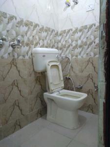 Bathroom Image of Gupta PG in Uttam Nagar