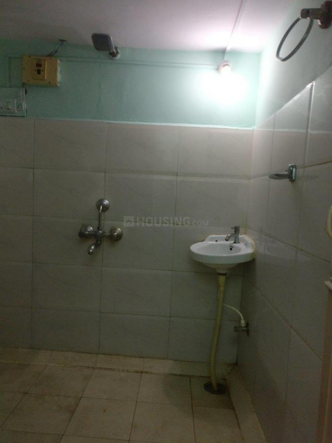 Common Bathroom Image of 1370 Sq.ft 2 BHK Independent House for rent in Vijayanagar for 26000