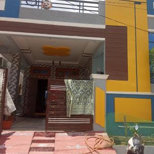 Gallery Cover Image of 1350 Sq.ft 3 BHK Villa for buy in Ramachandra Puram for 7500000