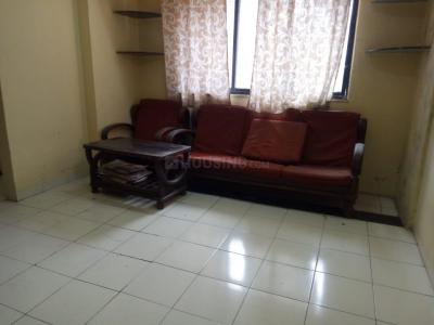 Gallery Cover Image of 950 Sq.ft 2 BHK Apartment for buy in Kopar Khairane for 8500000