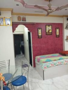 Gallery Cover Image of 1250 Sq.ft 2 BHK Apartment for rent in Nerul for 32000