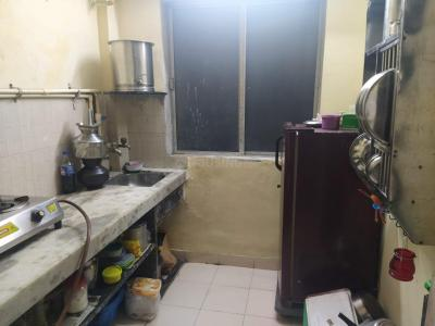 Kitchen Image of Mala in Malad West