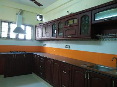 Gallery Cover Image of 1423 Sq.ft 2 BHK Independent Floor for rent in Neelankarai for 18000