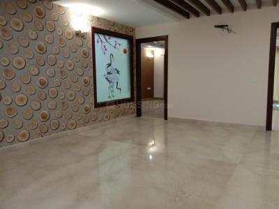 Gallery Cover Image of 2450 Sq.ft 4 BHK Independent Floor for buy in Unitech South City II, Sector 49 for 21000000