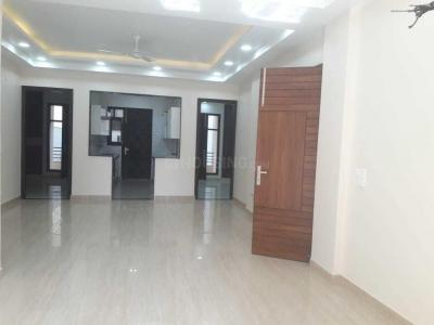 Gallery Cover Image of 1845 Sq.ft 3 BHK Independent Floor for buy in Sector 45 for 14000000