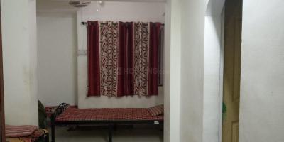 Gallery Cover Image of 600 Sq.ft 1 BHK Apartment for rent in Parvati Darshan for 4200