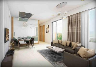 Gallery Cover Image of 969 Sq.ft 2 BHK Apartment for buy in Sus for 5800000