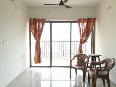 Gallery Cover Image of 1100 Sq.ft 2 BHK Apartment for buy in Bhiwandi for 7000000