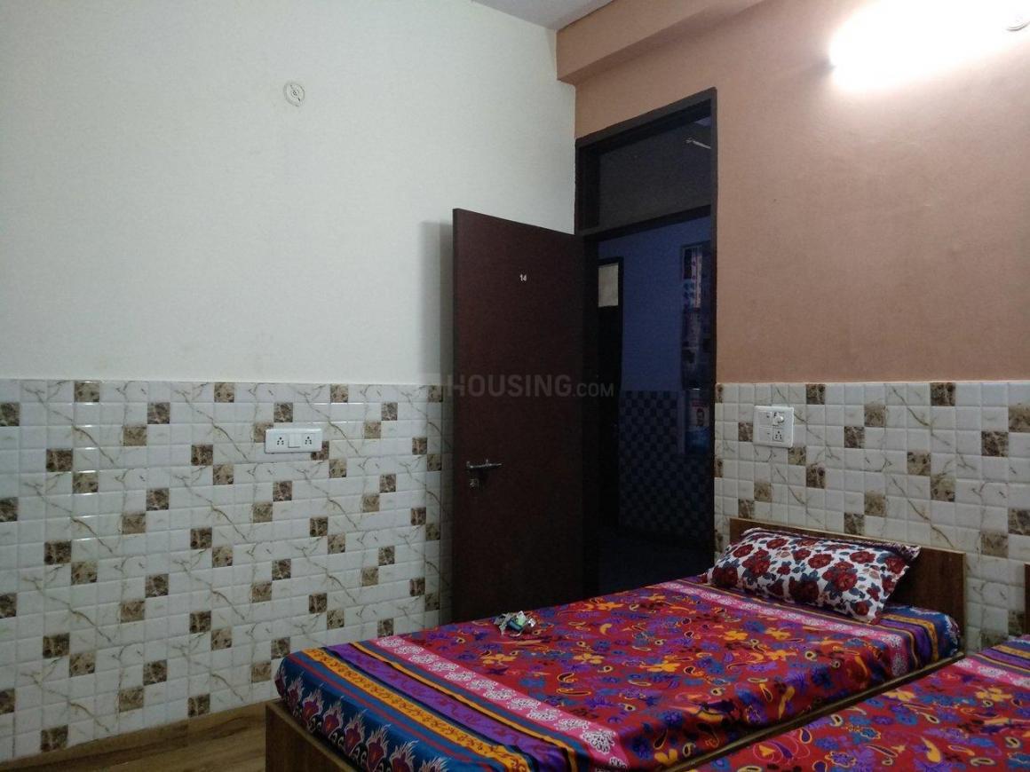 Bedroom Image of Mahadev PG in Palam Vihar Extension
