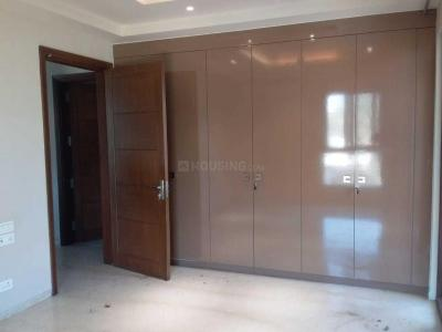 Gallery Cover Image of 1800 Sq.ft 3 BHK Independent Floor for rent in Greater Kailash for 75000