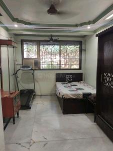 Gallery Cover Image of 760 Sq.ft 2 BHK Apartment for rent in Vashi for 32000