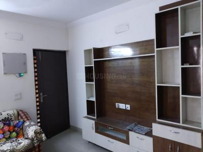 Gallery Cover Image of 1340 Sq.ft 2 BHK Apartment for rent in Noida Extension for 12000