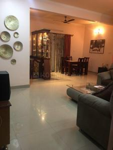 Gallery Cover Image of 1588 Sq.ft 3 BHK Apartment for buy in JP Nagar for 9528000