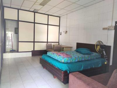 Gallery Cover Image of 350 Sq.ft 1 RK Independent House for rent in Sholinganallur for 10000