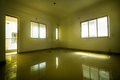 Gallery Cover Image of 1300 Sq.ft 3 BHK Independent Floor for rent in Kasba for 17000