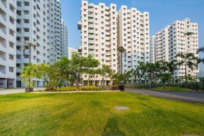 Gallery Cover Image of 1053 Sq.ft 2 BHK Apartment for buy in Sodepur for 4600000