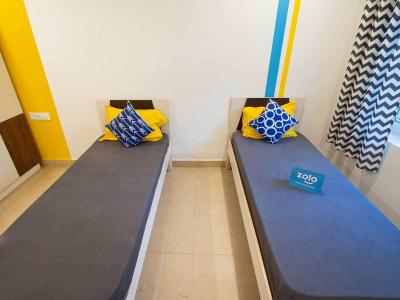 Bedroom Image of Zolo Sierra in Kukatpally