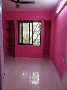 Gallery Cover Image of 600 Sq.ft 1 BHK Apartment for rent in Kopar Khairane for 14000