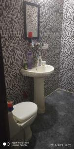 Bathroom Image of Cozy Stay PG in Kavi Nagar