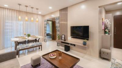 Gallery Cover Image of 1030 Sq.ft 3 BHK Apartment for buy in Wakad for 11500000
