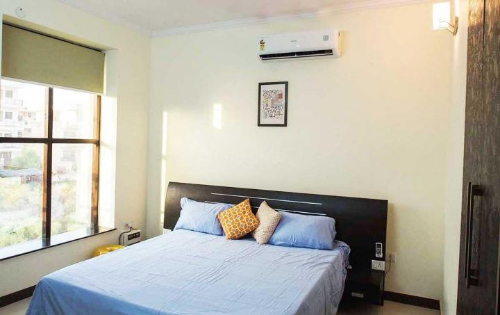 Bedroom Image of PG Golf Course Road Gurgaon in Sushant Lok I