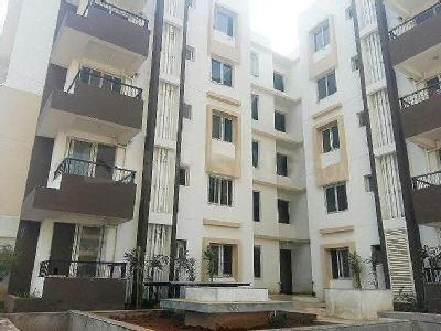Building Image of 1187 Sq.ft 2 BHK Apartment for rent in Basapura for 22000