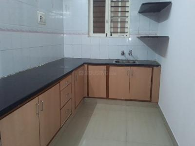 Gallery Cover Image of 1023 Sq.ft 2 BHK Apartment for rent in Murugeshpalya for 22000