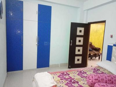 Gallery Cover Image of 950 Sq.ft 2 BHK Apartment for rent in Kaikhali for 19000