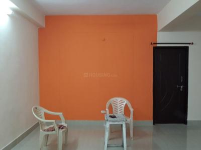 Gallery Cover Image of 1000 Sq.ft 2 BHK Apartment for rent in New Malakpet for 16000