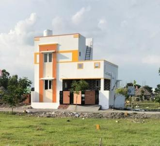 Gallery Cover Image of 1300 Sq.ft 3 BHK Villa for buy in Tambaram for 4800000