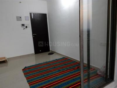 Gallery Cover Image of 510 Sq.ft 1 BHK Apartment for rent in Naigaon East for 6000