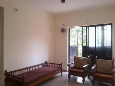 Gallery Cover Image of 900 Sq.ft 2 BHK Apartment for rent in Wagholi for 14000