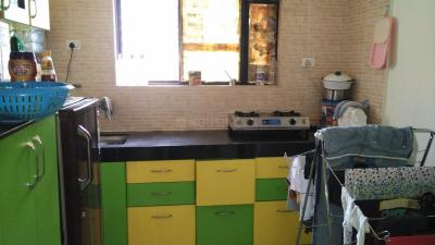 Gallery Cover Image of 1000 Sq.ft 2 BHK Apartment for rent in Old Sangvi for 15000