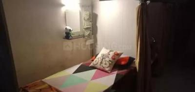 Bedroom Image of Borivali PG in Borivali West